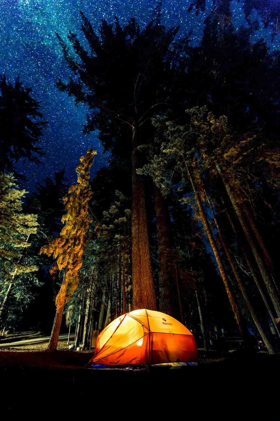 Comment consommer moins en camping-car ?