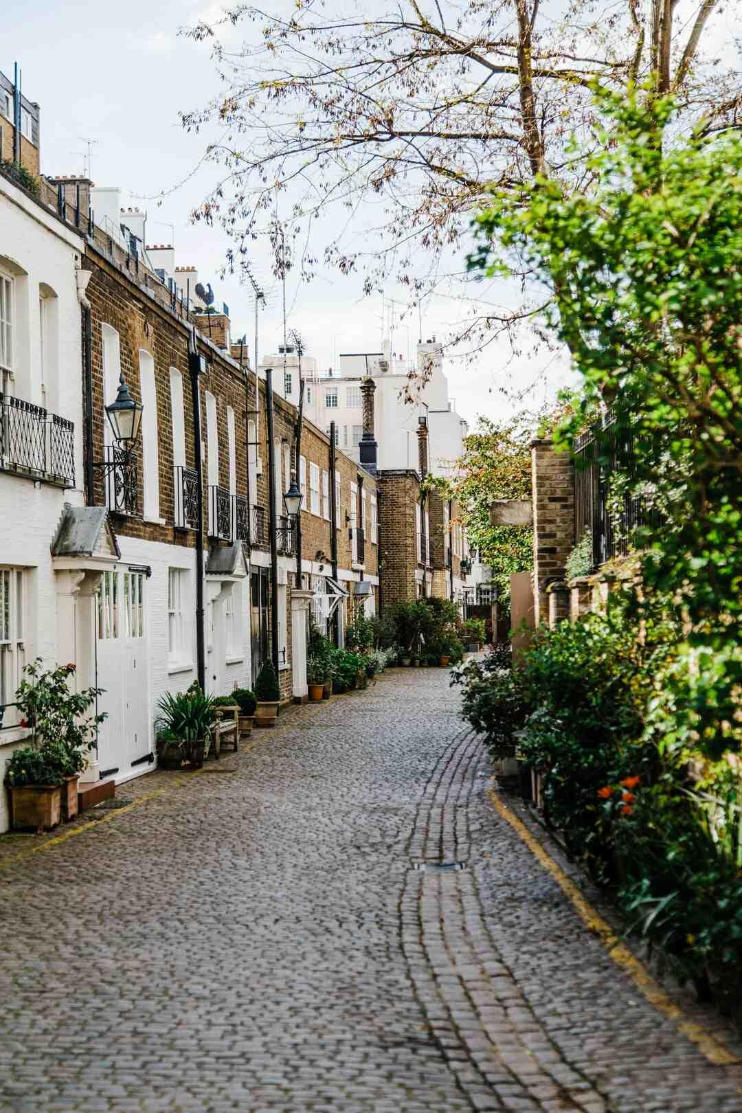 Comment se rendre à Londres depuis la France ?