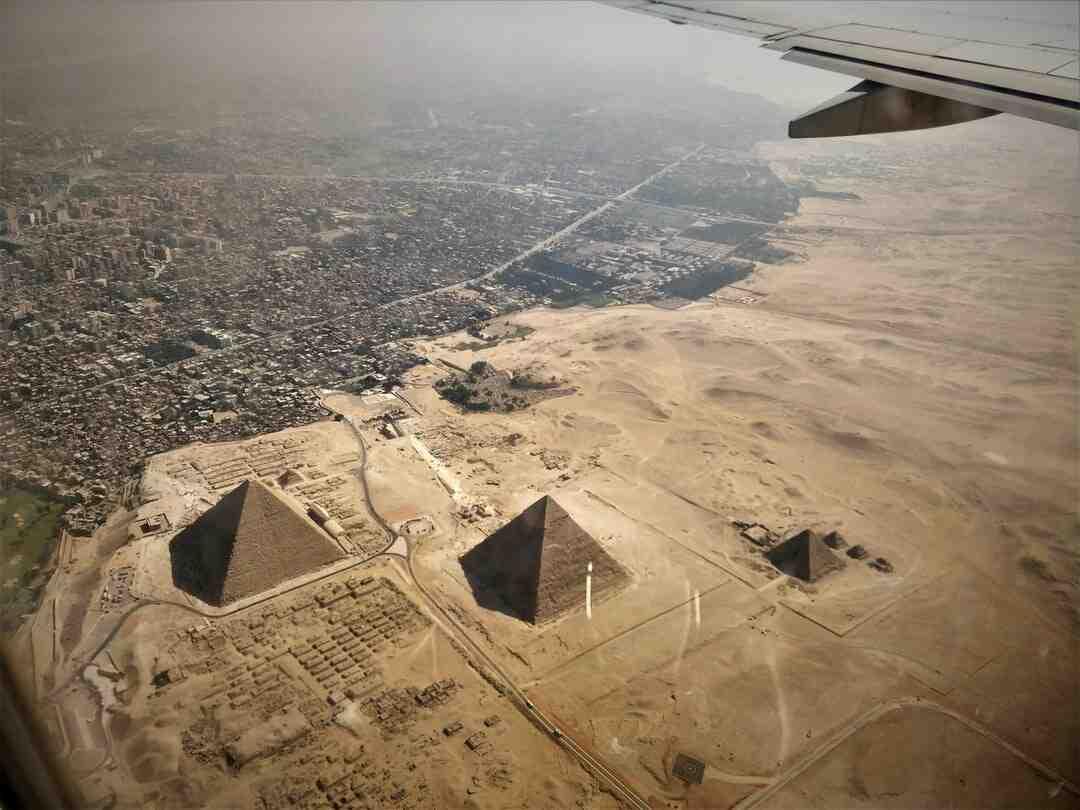 Réservation Caire pour vos vacances : Vols, Hotel, Prix, Location