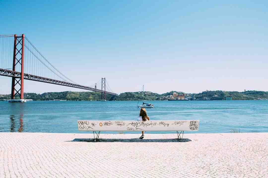 Lisbonne : quand partir ? voyage, vacance, vols, prix, ...
