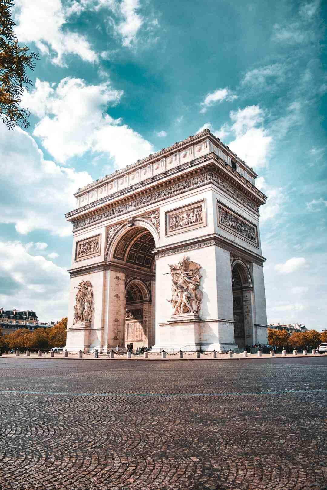 Où aller se reposer en France ?