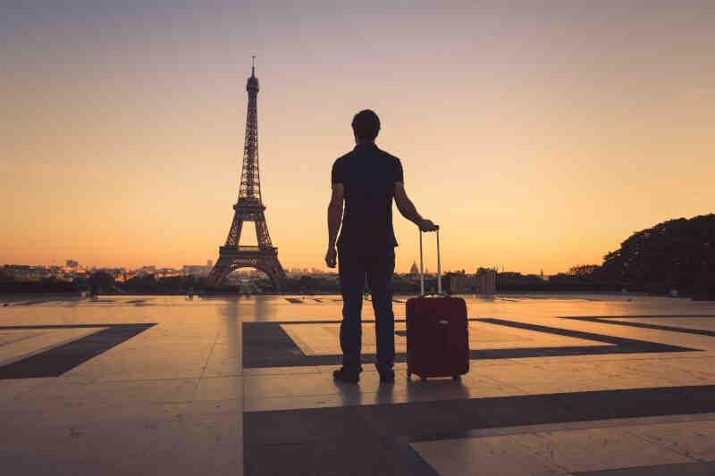 Où partir en France quand on est seule ?